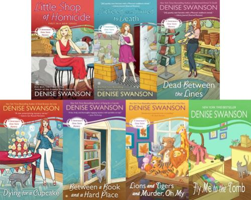 Dying for a Cupcake (Devereaux Dime Store Mysteries, Book 4)