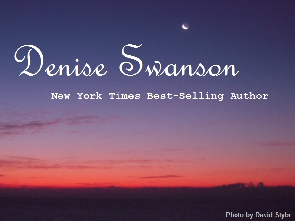 Denise Swanson - New York Times Best-Selling Author